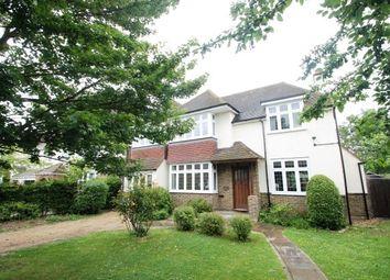 Thumbnail 5 bedroom property to rent in Hayes Way, Beckenham
