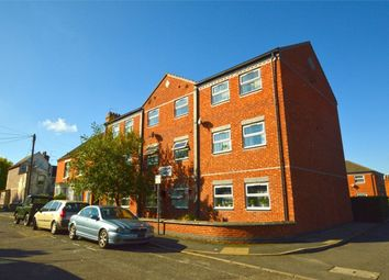 Thumbnail 1 bed flat to rent in Harvon Garth, Cambridge Street, Town Centre, Rugby, Warwickshire