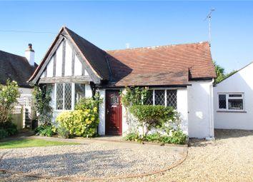 Thumbnail 2 bed bungalow for sale in Veronica Close, East Preston, Littlehampton