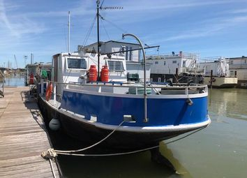 2 bed houseboat for sale in Vicarage Lane, Port Werburgh, Hoo, Rochester ME3