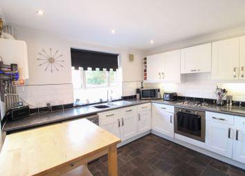 Thumbnail 2 bed semi-detached house for sale in Edenbridge Close, Orpington