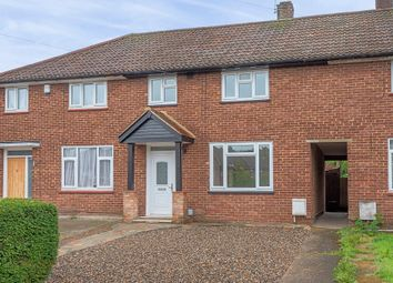 Thumbnail 3 bed terraced house for sale in Leith Hill, Orpington