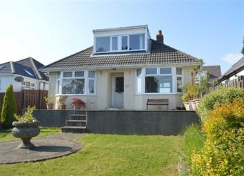 Thumbnail 4 bed detached bungalow for sale in Dunvant Road, Killay, Swansea