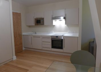 Thumbnail 1 bed flat to rent in Studio Apartment, Victoria House, Victoria Street, Altrincham