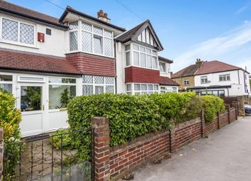 Thumbnail 3 bed terraced house for sale in Ena Road, London