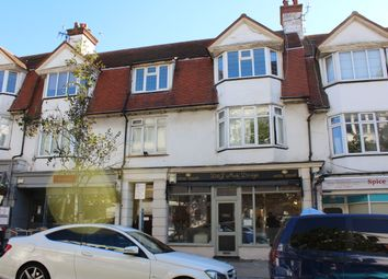 Thumbnail 1 bed flat to rent in 3 Montefiore Road, Hove