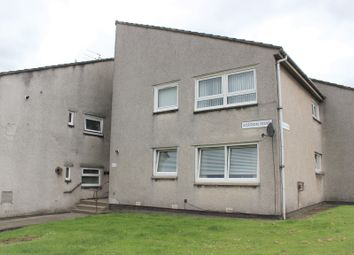 Thumbnail 1 bed flat for sale in Station Road, Kilsyth, Glasgow