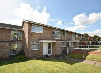 Thumbnail 2 bedroom maisonette to rent in Merryfield Close, Solihull, Solihull