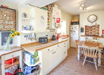Thumbnail 3 bed semi-detached house for sale in Gloucester Street, Wotton Under Edge, Gloucestershire