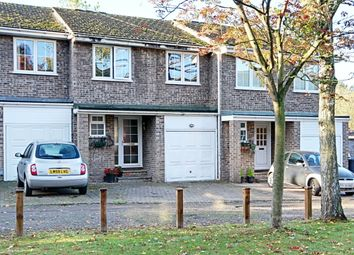 Thumbnail 4 bedroom terraced house for sale in Tanners Crescent, Hertford