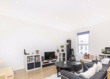 Thumbnail 1 bed flat to rent in Craven Mews, London