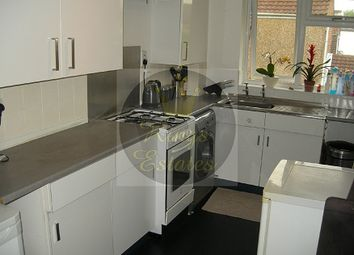 2 bed flat to rent in Adelaide Road, Southampton SO17