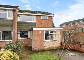 Thumbnail 3 bed end terrace house to rent in Campion Road, Abingdon