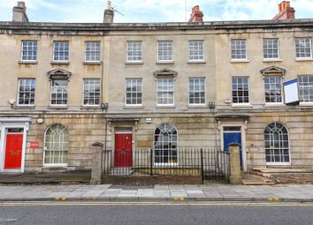 Thumbnail 1 bed flat to rent in Brightwell House, 40 Queens Road, Reading, Berkshire