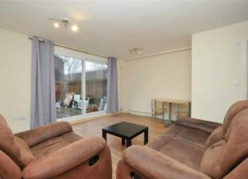 Thumbnail 3 bedroom terraced house to rent in Faraday Close, Islington, London