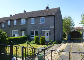 Thumbnail 2 bed end terrace house for sale in Windsor Street, Coatbridge