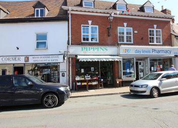 Broad Street, Newent GL18. Retail premises