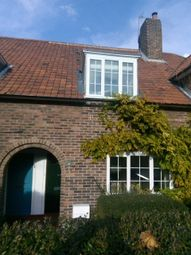 Thumbnail 2 bed terraced house to rent in Parkstead Road, West Putney