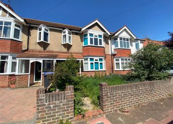 3 bed terraced house for sale in Normandy Road, Worthing, West Sussex BN14