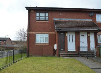 Thumbnail 1 bed flat for sale in Dunskaith Street, Glasgow