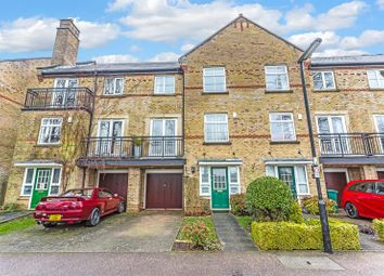 Thumbnail 4 bed town house for sale in Coldstream Road, Caterham
