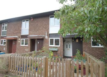 2 bed terraced house for sale in Embleton Walk, Hampton TW12