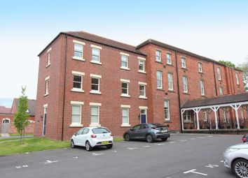 Thumbnail 1 bed flat for sale in Clock Tower View, Wordsley, Stourbridge