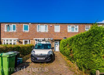 Somerset Close, Epsom KT19. 3 bed terraced house