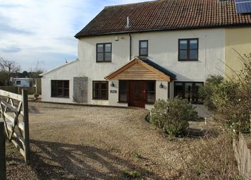 Thumbnail 4 bed cottage for sale in Hodden Lane, Pucklechurch, Bristol