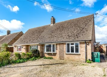 Thumbnail 2 bed bungalow for sale in Well Lane, Curbridge, Witney
