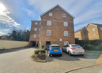 Davy Court, Rochester, Kent ME1. 2 bed flat for sale