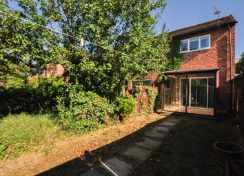Thumbnail 2 bed end terrace house for sale in Atherton End, Sawbridgeworth