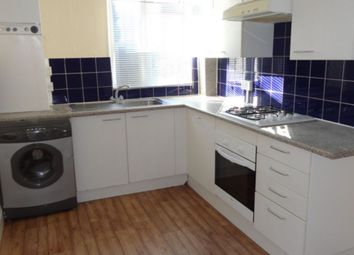 Thumbnail 2 bed maisonette to rent in Station Road, Sidcup
