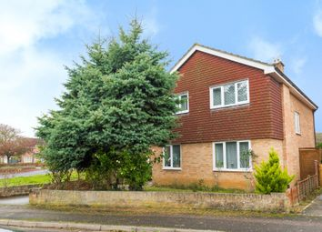 Thumbnail 4 bed detached house for sale in Penn Close, Abingdon