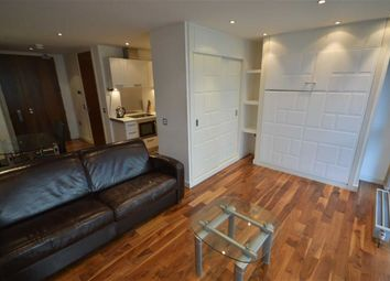 Thumbnail 1 bed flat to rent in The Edge, Clowes Street, Manchester City Centre, Manchester