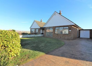 Thumbnail 3 bed bungalow for sale in Caton Avenue, Fleetwood