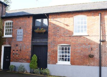 Thumbnail 1 bed flat for sale in Bank Mews, High Street, Tring