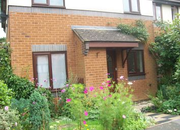 Thumbnail 1 bed terraced house to rent in Paddock Lane, Stratford Upon Avon