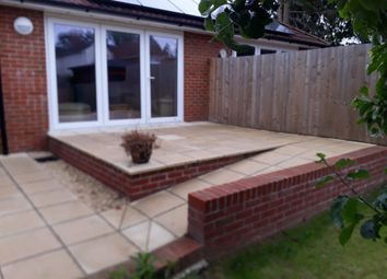 2 bed semi-detached house for sale in Cumbrian Way, Southampton SO16