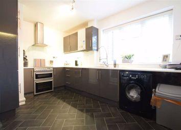 Thumbnail 2 bedroom flat for sale in Judith Ann Court, Westbury Terrace, Upminster, Essex