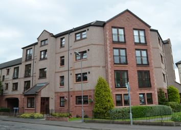 Thumbnail 2 bedroom flat to rent in Brown Court, Grangemouth