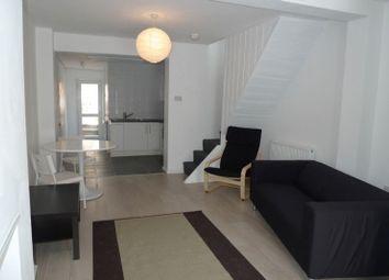 Thumbnail 2 bed terraced house to rent in Grosvenor Place, Sebastopol, Pontypool