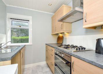 Thumbnail 2 bedroom flat for sale in Merton Drive, Hillington, Glasgow