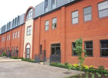Thumbnail 1 bed flat to rent in Warwick Road, Solihull, West Midlands