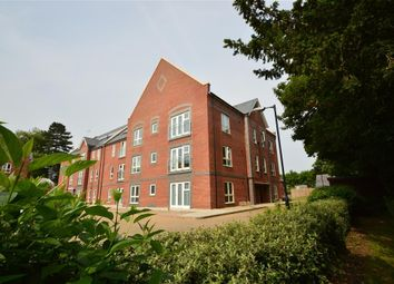Thumbnail 2 bed flat to rent in Woodward, Cholsey, Wallingford