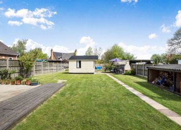 Thumbnail 4 bed detached house for sale in Furlong Road, Stoke Ferry, King's Lynn