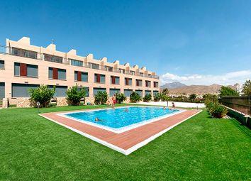 Thumbnail 3 bed chalet for sale in cala De'l Amerador, El Campello, Alicante, Valencia, Spain