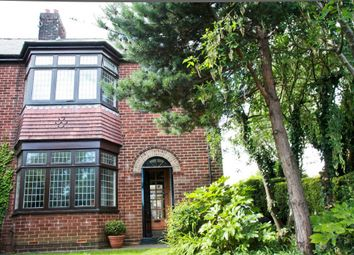 Thumbnail 3 bed semi-detached house for sale in Church Lane, Eston, Middlesbrough