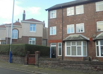 Thumbnail 1 bed flat to rent in 80 Derby Road, Douglas
