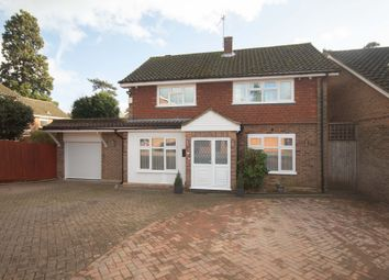 3 bed detached house for sale in Wealdwood Gardens, Hatch End, Pinner HA5